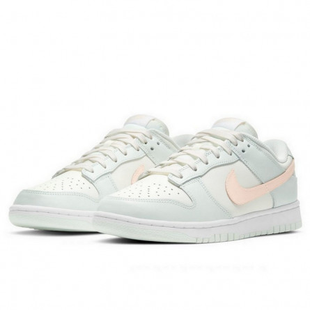 Nike Dunk Low Barely Green--DD1503-104-Limited Resell