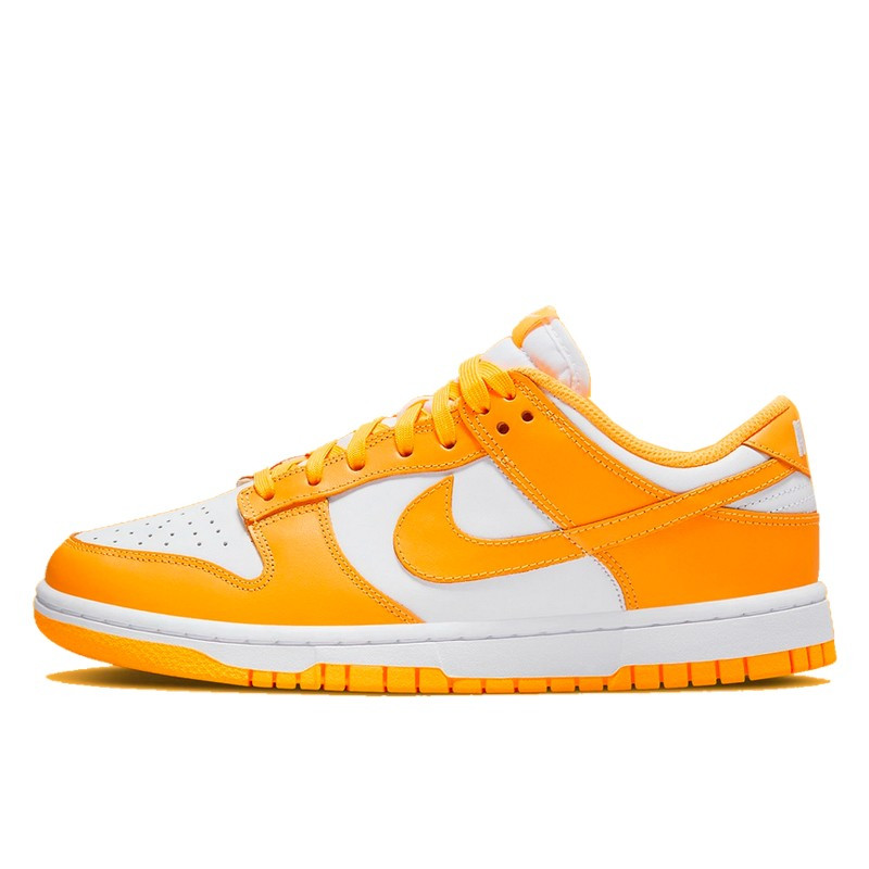 Nike Dunk Low Laser Orange--DD1503-800-Limited Resell