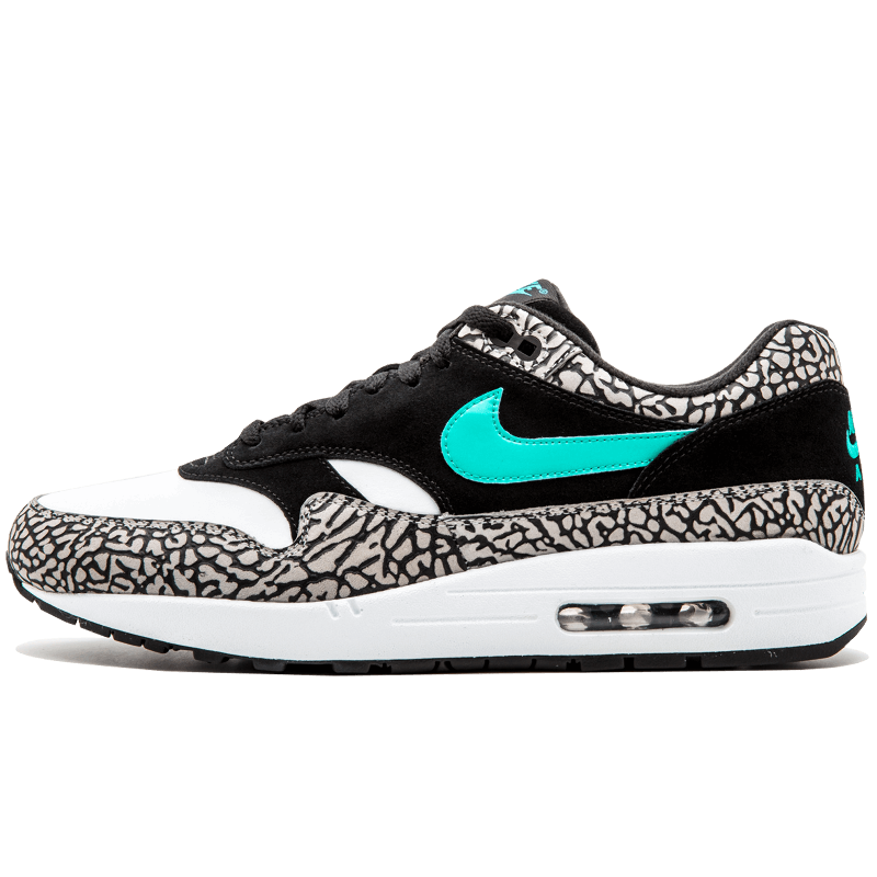 Air Max 1 Atmos Elephant--Limited Resell