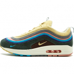 Air Max 1/97 Wotherspoon--Limited Resell